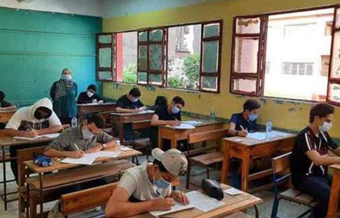 للطلاب.. درجات امتحان الشهادة الإعدادية 2021