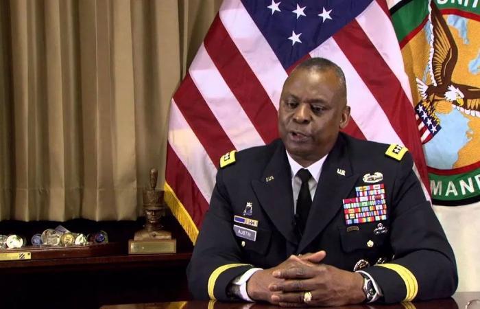 وزير الدفاع الأمريكي يتوعد إيران: ردنا على هجوم العراق سيكون مدروسًا ومناسبًا