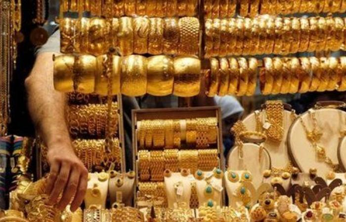 سعر الذهب اليوم 7-3-2021