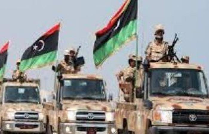 إعلان الطوارئ فى ترهونة الليبية بعد رصد ترحركات لداعش حول المدينة