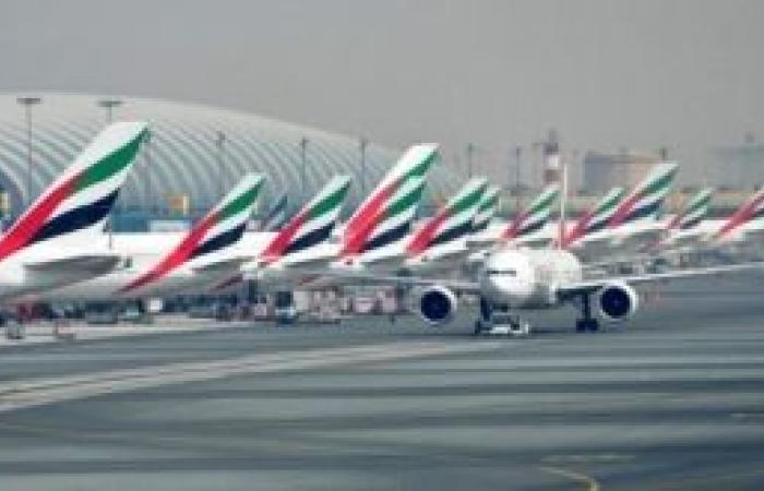 تقنية جديدة لإنهاء إجراءات السفر بمطار دبي في 10 ثوانٍ