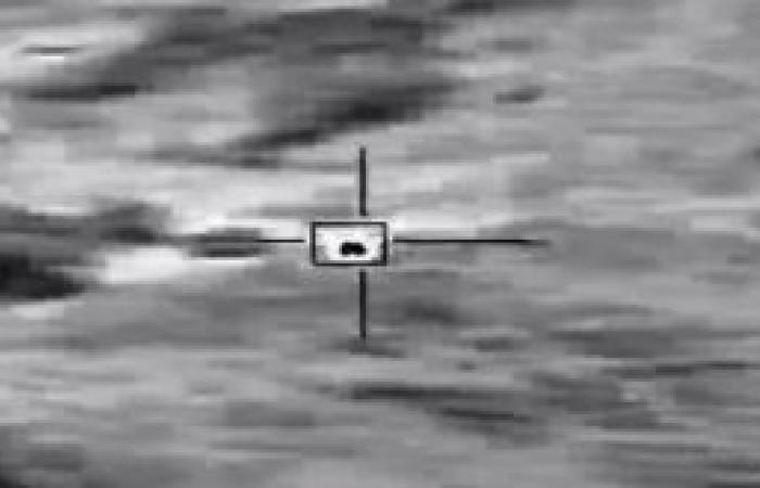 فيديو.. اعتراض وتدمير طائرتين مفخختين أطلقتهما ميليشيا الحوثي باتجاه السعودية