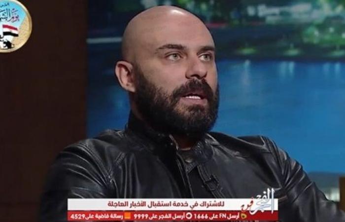 """أحمد صلاح حسني : """"كرة القدم أعطتني الكثير ولكني عشقت التمثيل """""""