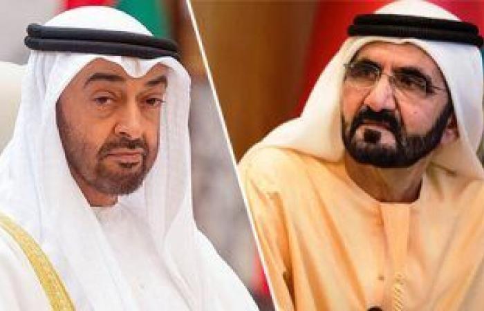 حاكم دبى وولى عهد أبو ظبى يوجهان رسالة إلى المرأة فى يومها العالمى