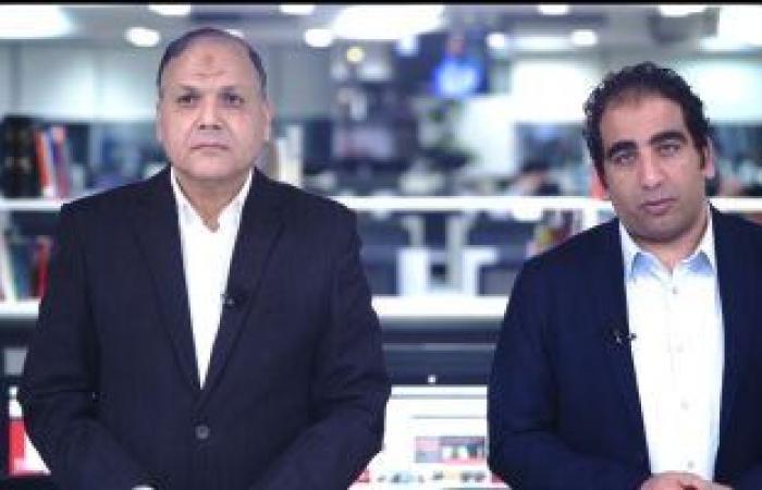 عادل عقل لـ تليفزيون اليوم السابع: الحكم احتسب ركلة جزاء وهمية على الأهلي
