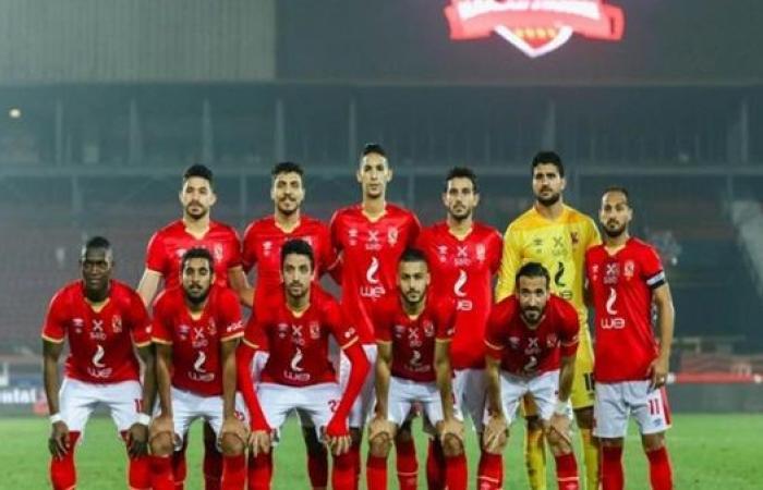 موعد مباراة الأهلي المقبلة في دور المجموعات بدوري أبطال إفريقيا