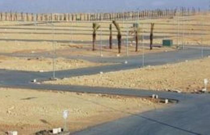صدور رسوم الأراضي البيضاء لمدينة جدة