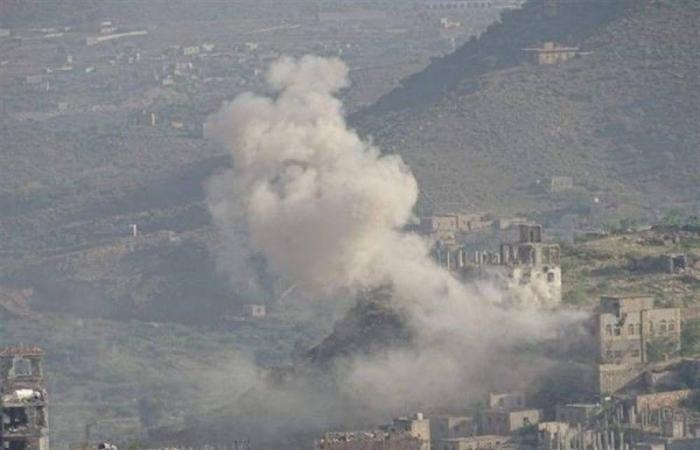 قذائف الحوثي تصيب 6 أطفال في تعز