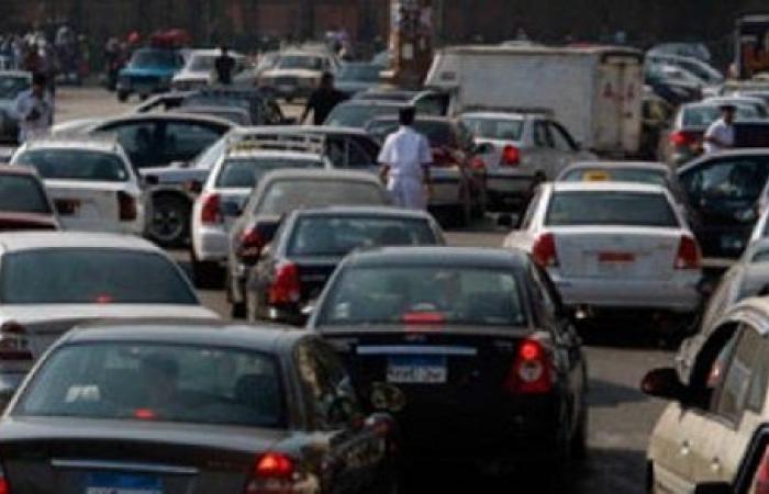 نشرة المرور الصباحية.. سيولة في أغلب شوارع وميادين القاهرة