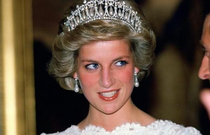 أسرارا تكشف لأول مرة عن الأميرة ديانا!