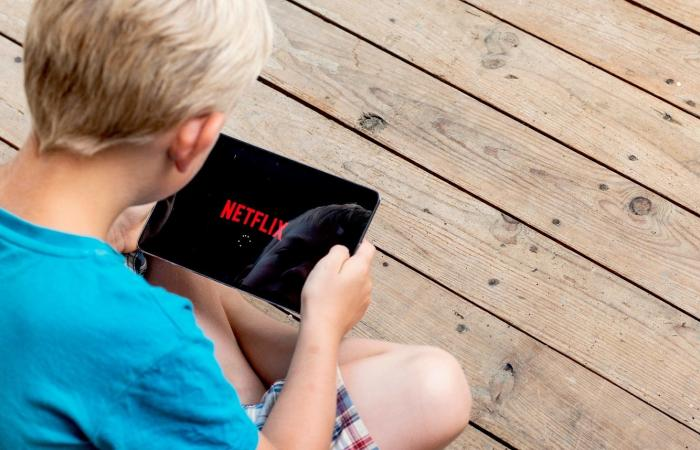 كيفية التحكم في المحتوى الذي يشاهده أطفالك في نتفليكس