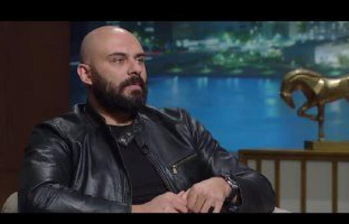 أحمد صلاح حسنى: كرة القدم أعطتنى الكثير لكنى أعشق التمثيل منذ صغرى