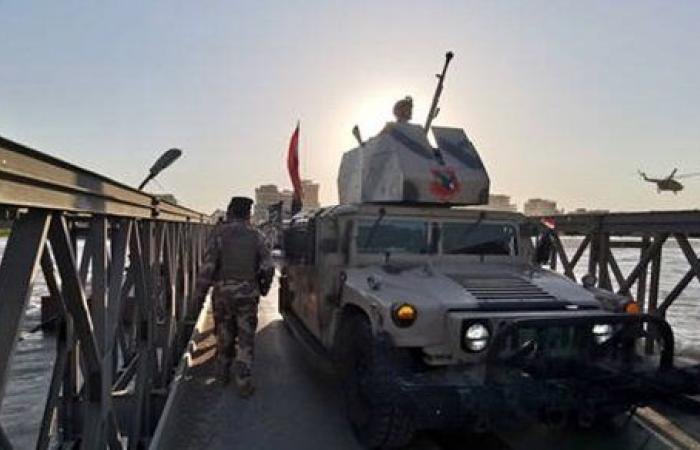العراق.. المخابرات تعتقل مسئول خلية الإعدامات في تنظيم داعش
