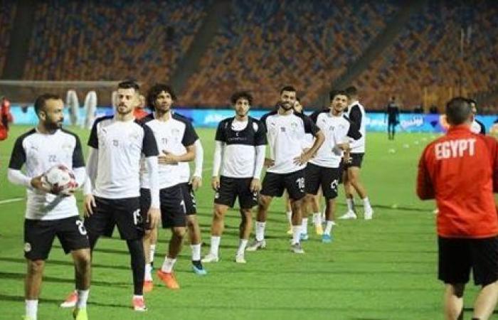 مدرب منتخب مصر يلمح لضم ثنائي سيراميكا كليوباترا