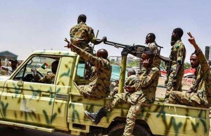 السودان يتهم إثيوبيا بتقديم دعم عسكري لمتمردي الحركة الشعبية