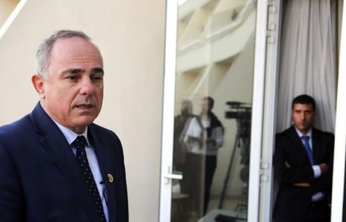 وزير الطاقة الإسرائيلي يزور مصر وقبرص لبحث مشاريع طاقة بالمنطقة