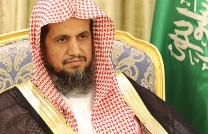 النائب العام: المرأة السعودية تتمتع بكامل الحقوق ودعم كامل من القيادة