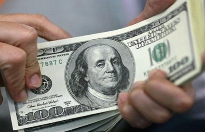 أسعار الدولار في البنوك اليوم الثلاثاء 9-3-2021