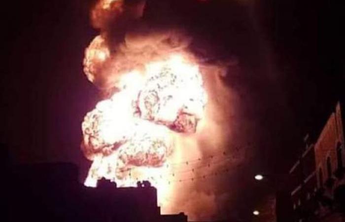 محافظة أسيوط تكشف عن تصرف كارثي وراء انفجار سيارة أسطوانات البوتاجاز | فيديو