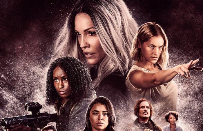 الكشف رسميًا عن موعد عرض حلقات الموسم الخامس من مسلسل Van Helsing