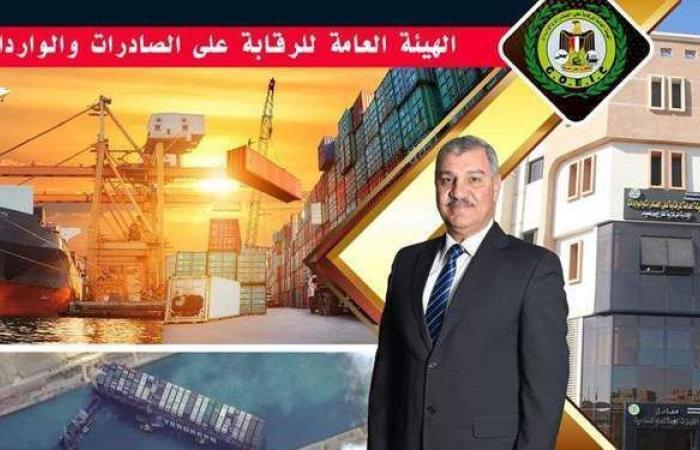 الرقابة على الصادرات توجه بتشغيل ميناء بورسعيد 24 ساعة يوميا