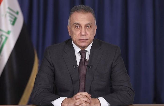 مصطفى الكاظمي.. رئيس حكومة العراق يؤدي مناسك العمرة