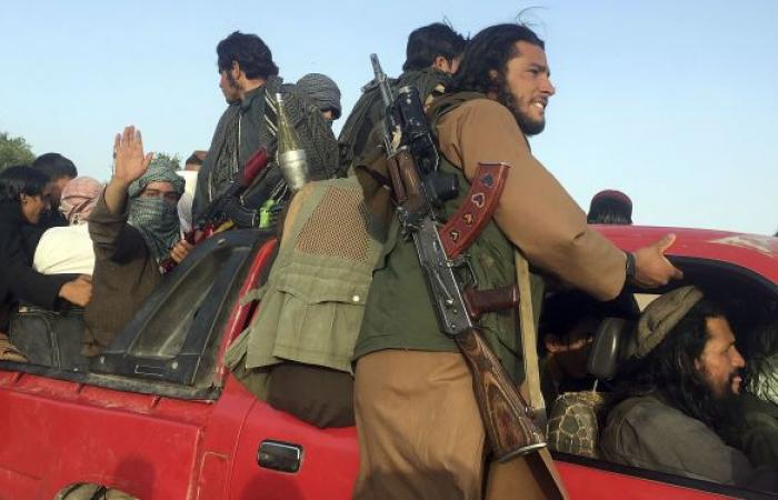 """الحكومة الأفغانية تعلن القضاء على 46 عنصرا من حركة """"طالبان"""""""