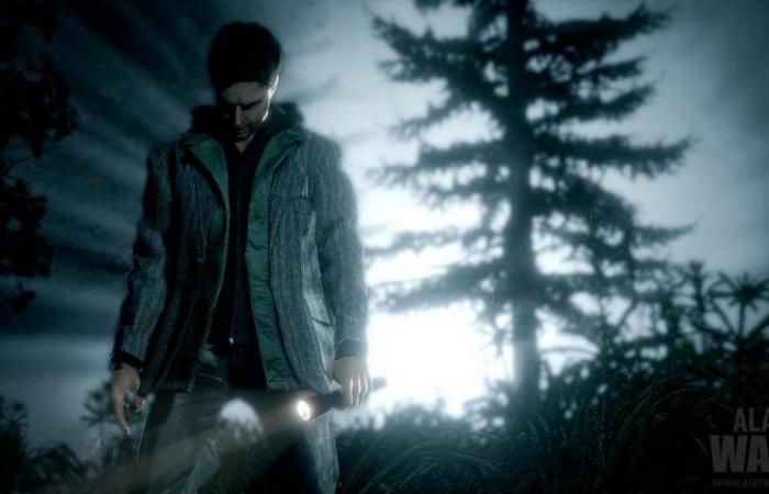 إشاعة: لعبة Alan Wake 2 قيد التطوير حاليًا بتمويل من شركة Epic Games