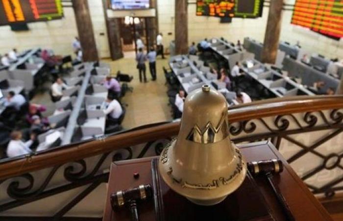 بختام أولي جلسات إبريل .. تحسن أداء مؤشرات البورصة المصرية