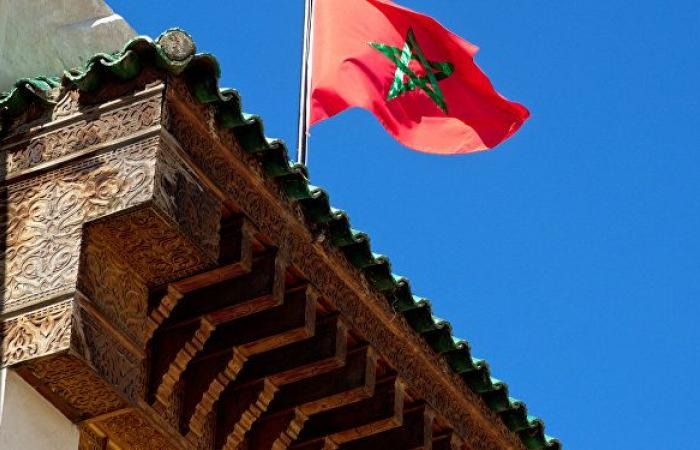 اجتماع مشترك بين روسيا والمغرب لتطوير العلاقات الثنائية بين البلدين
