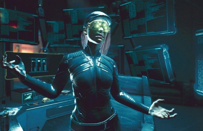 الإضافات المسربة للعبة Cyberpunk 2077 في متجر Epic ليست محتويات إضافية جديدة