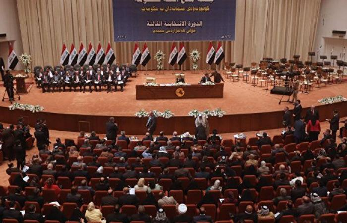 """جاءت لصالح كردستان""""... برلماني عراقي يعلق عن ميزانية العراق الجديدة"""