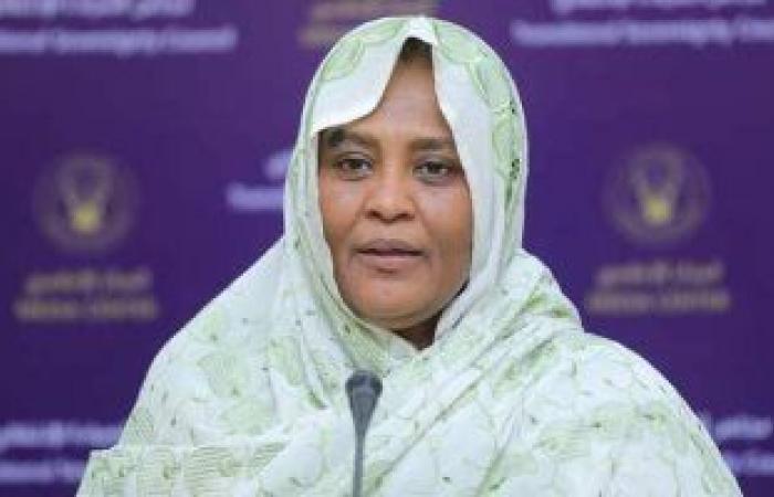 أ ش أ : وزيرة خارجية السودان: أثيوبيا تراوغ لكسب الوقت لإكمال عملية الملء الثانى لسد النهضة