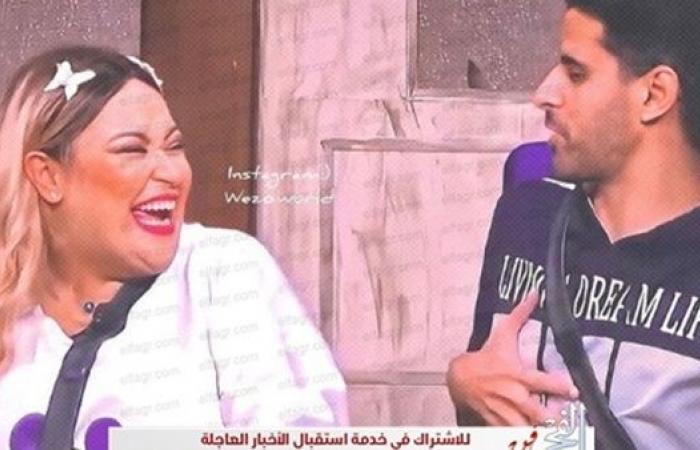 ويزو تهنئ حمدي الميرغني بمناسبة عيد ملاده