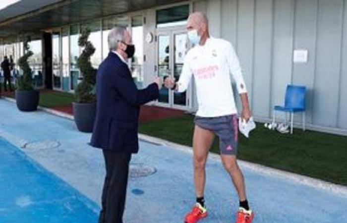 رسميا.. ريال مدريد يعلن إجراء انتخابات رئاسية جديدة
