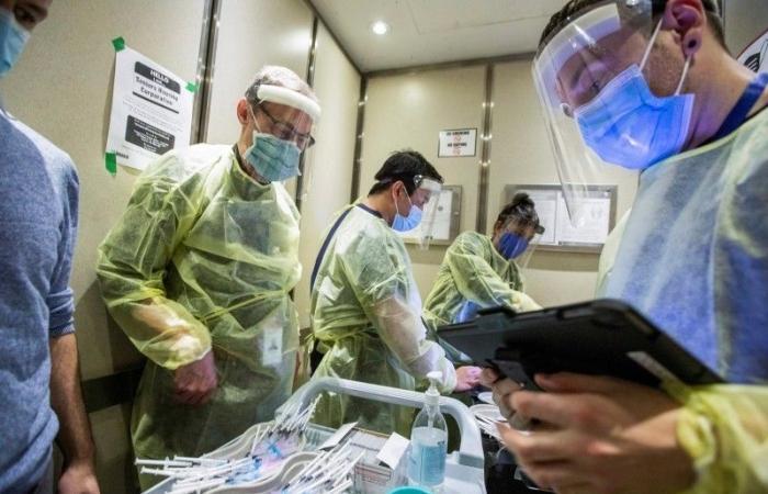 مرض غامض يقتل ويصيب 48 شخصا في كندا