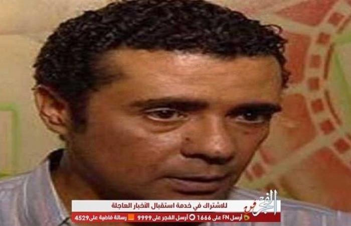 شاهد.. الفنان شريف خيرالله يعلن عمله كسائق تاكسي