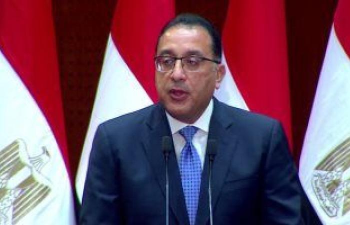 رئيس الوزراء: حققنا مخزونا استراتيجيا والاكتفاء الذاتى للدواء أمن قومى