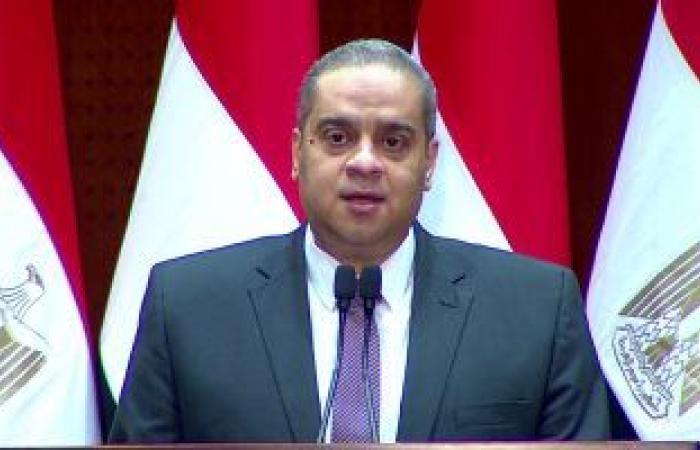 """""""هيئة الدواء"""": توطين صناعة الأدوية للدولة المصرية مسألة أمن قومى"""