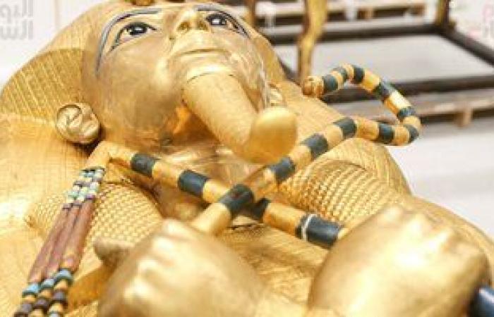 """تعرف على أبرز وثائق تأمين الآثار المصرية.. 900 مليون دولار لمعرض """"توت عنخ آمون"""""""