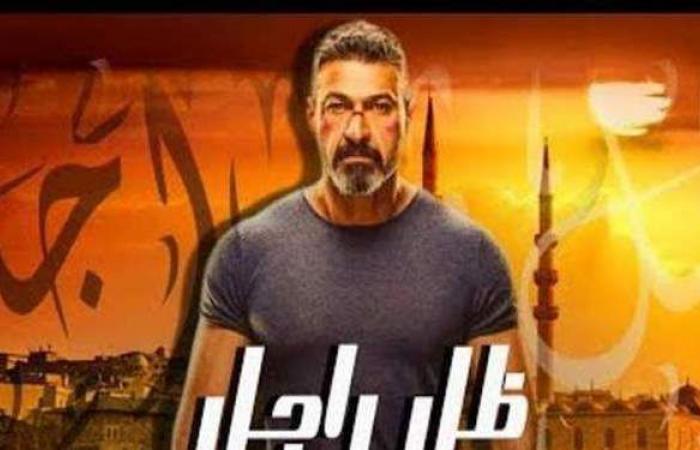 مسلسلات رمضان.. مشاهد مؤثرة لـ ياسر جلال على صوت أحمد سعد في «ضل راجل» |فيديو