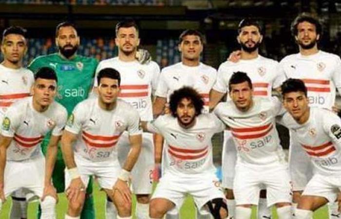 9 لاعبين تواجدوا في آخر مواجهة زملكاوية في أرض الجزائر