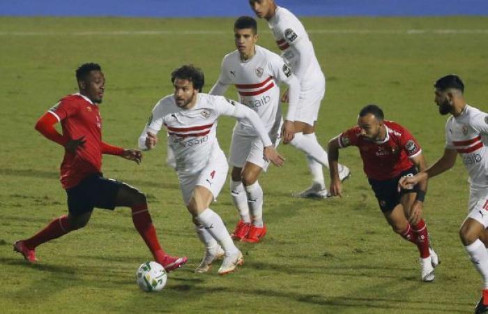 اتحاد الكرة المصري يحسم قراره بشأن إلغاء الدوري الممتاز