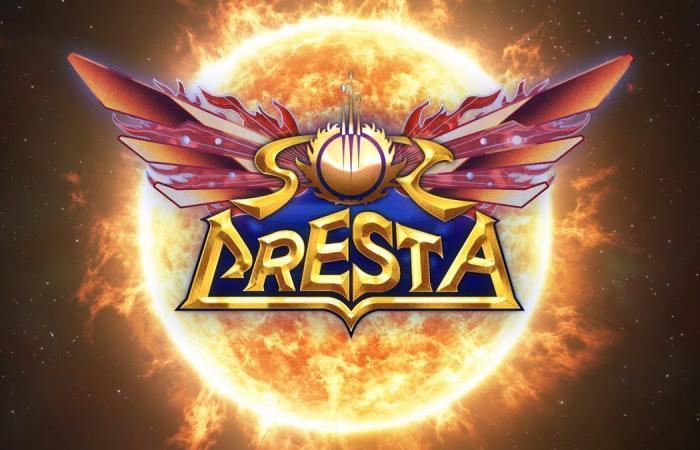 رسميًا : لعبة Sol Cresta ليست مزحة بل حقيقية وقادمة هذه السنة