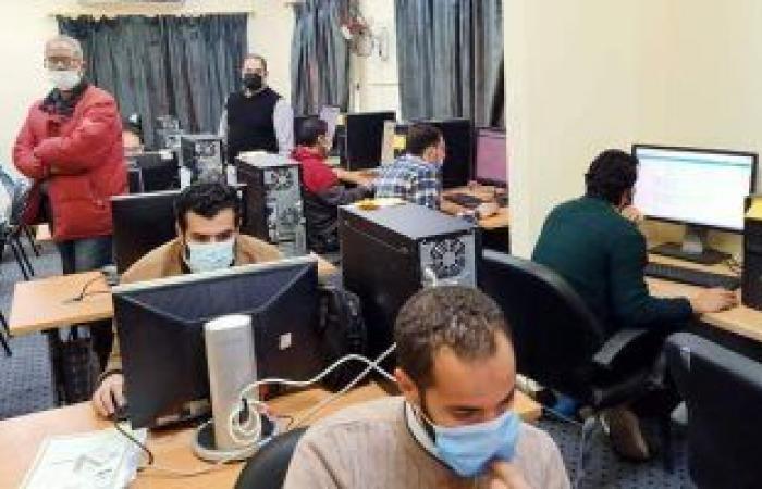 """القوى العاملة تعلن تعيين 1260 شابا واستخراج 3138 شهادة """"مهارة"""" بالبحيرة"""