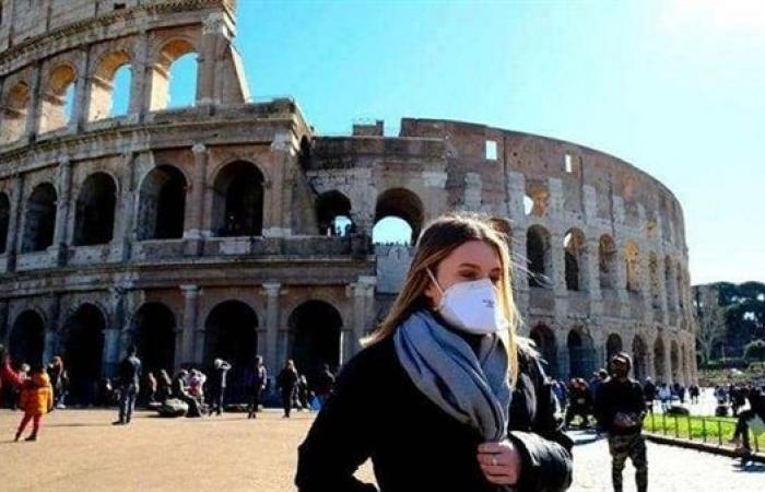 إيطاليا تسجل عجزا بقيمة 5.2% من الناتج المحلي في الربع الأخير من 2020