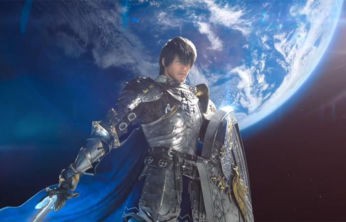 بيتا Final Fantasy 14 المفتوحة على PS5 تتوفر لاحقًا هذا الشهر