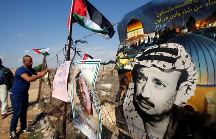 بخط ياسر عرفات.. إعلام: وثيقة تكشف موقع دفن جنود إسرائيليين في سوريا.. صور