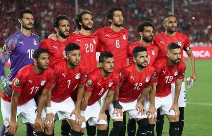 مصر تقود 6 منتخبات عربية في أمم أفريقيا 2021