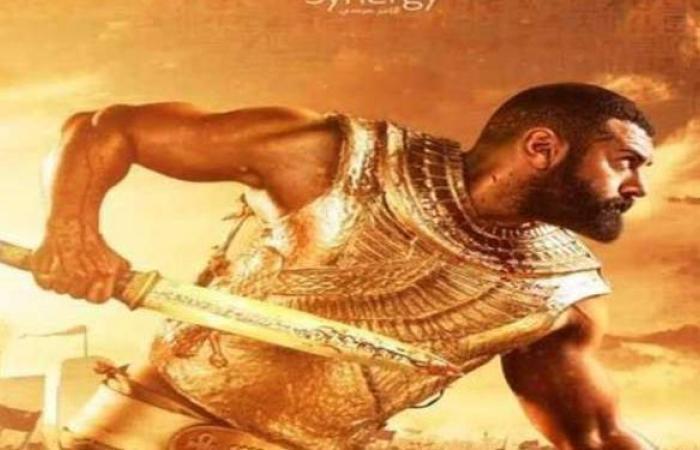 مسلسلات 2021.. عمرو يوسف يصارع الوقت لعرض «الملك» في رمضان المقبل